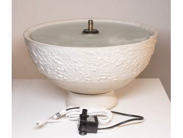 Zimmerbrunnen gartenbrunnen keramik - Gartenbrunnen keramik ...